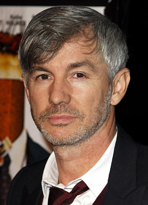 Baz Luhrmann at an event for Thank You for Smoking (2005)