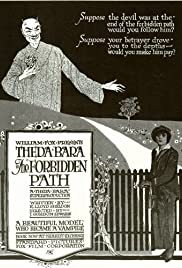 The Forbidden Path Poster