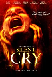 Silent Cry Poster
