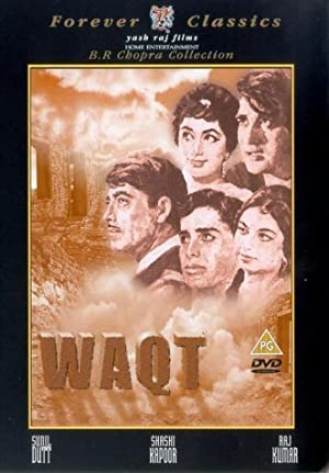 Waqt watch online