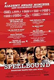 Spellbound (2002) Poster - Movie Forum, Cast, Reviews