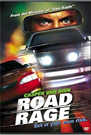 Road Rage (2000) Poster - Movie Forum, Cast, Reviews