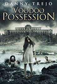Voodoo Possession Poster