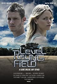 Level Playing Field Poster