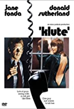 Primary image for Klute