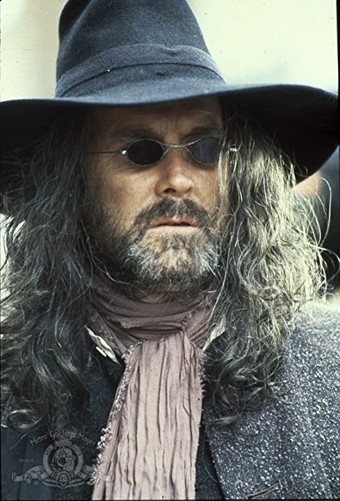 John Cleese in Yellowbeard (1983)