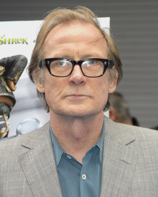 Bill Nighy at Flushed Away (2006)
