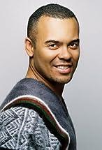 Duane Ram's primary photo