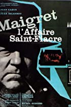 Image of Maigret and the St. Fiacre Case