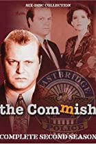 The Commish (1991) Poster