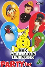 Primary image for Children in Need