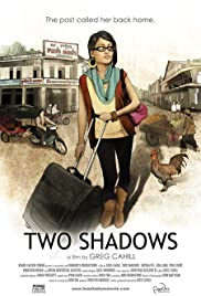 Two Shadows Poster