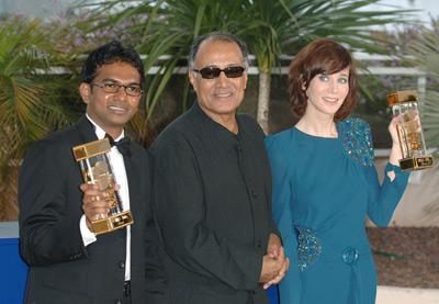Miranda July, Abbas Kiarostami, and Vimukthi Jayasundara