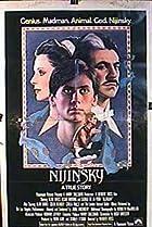 Nijinsky (1980) Poster