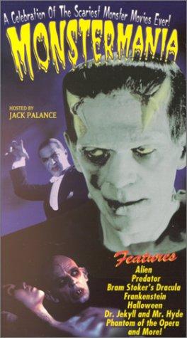 Monster Mania (1997)