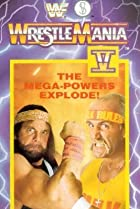 Image of WrestleMania V
