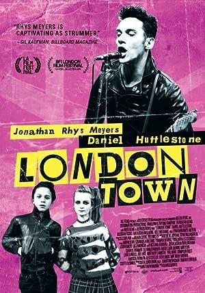 London Town film Poster