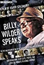 Billy Wilder Speaks (2006) Poster