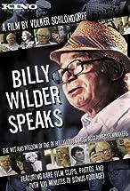 Primary image for Billy Wilder Speaks