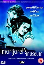 Margaret's Museum(1995) Poster - Movie Forum, Cast, Reviews