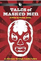 Image of Tales of Masked Men