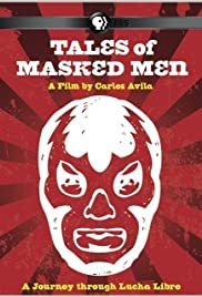 Tales of Masked Men Poster