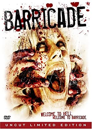 Barricade: Welcome to Hell -