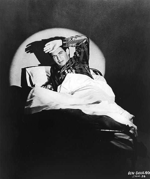 Ben Gazzara in The Strange One (1957)