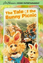 The Tale of the Bunny Picnic (1986) Poster - Movie Forum, Cast, Reviews