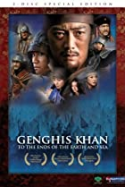 Image of Genghis Khan: To the Ends of the Earth and Sea