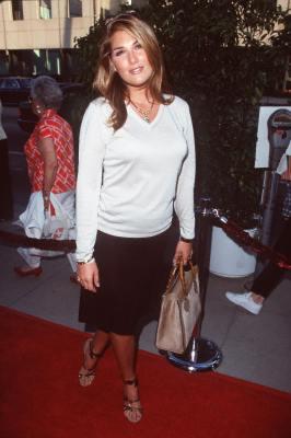 Daisy Fuentes at Lolita (1997)
