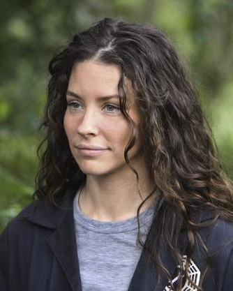 Evangeline Lilly in Lost (2004)