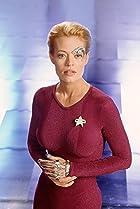 IMDb: star trek characters - a list by datamatyc