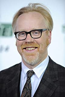 Adam Savage Picture