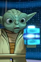 Image of The Yoda Chronicles: The Phantom Clone