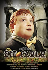 The Big Table Poster
