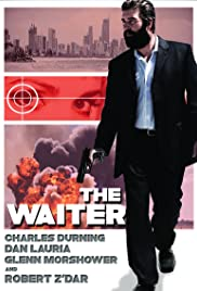 The Waiter (2010) Poster - Movie Forum, Cast, Reviews