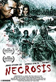 Necrosis (2009) Poster - Movie Forum, Cast, Reviews