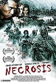 Necrosis Poster