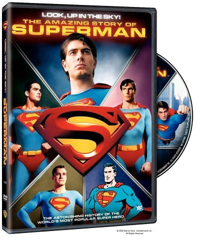 Look, Up in the Sky! The Amazing Story of Superman (2006)