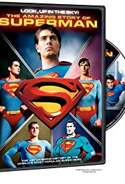 Look, Up in the Sky! The Amazing Story of Superman Poster