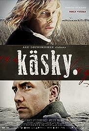 Käsky(2008) Poster - Movie Forum, Cast, Reviews
