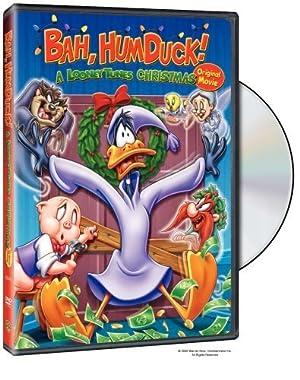 Looney Tunes: El Looney Cuento de Navidad (2006)