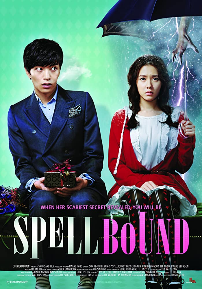 Spellbound (2011) Tagalog Dubbed