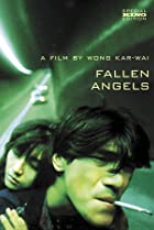 Image of Fallen Angels