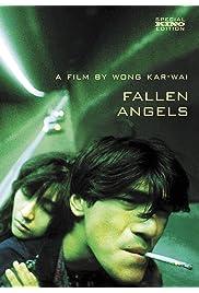 Nonton Film Fallen Angels (1995)