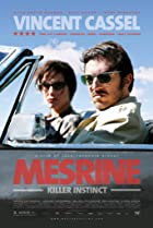 Image of Mesrine Part 1: Killer Instinct