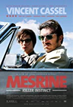 Mesrine Part 1: Killer Instinct