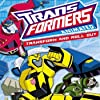 Transformers: Animated (2007)