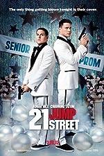 21 Jump Street(2012)